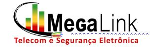 MEGALINK - TELECOM E SEGURANÇA ELETRÔNICA